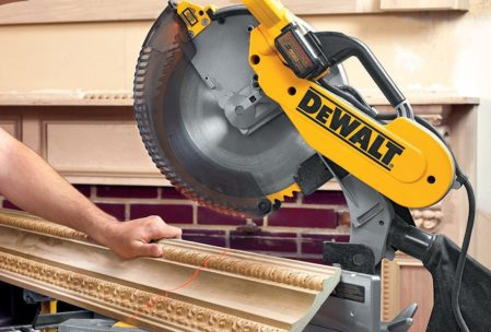 woodworking tool compound miter saw