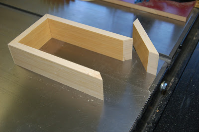 build box wooden woodworking