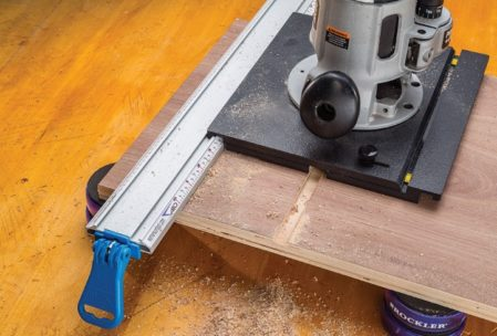 dado joint groove router jig