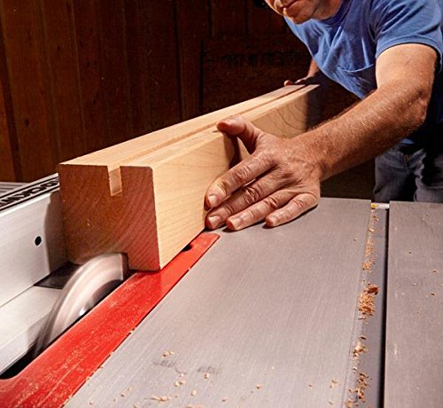 dado joint edge groove