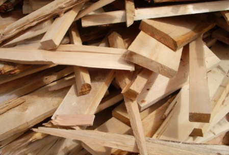 woodworking mismatch waste sandpaper
