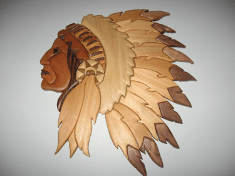 Woodworking Decoration